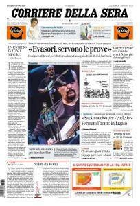 Corriere della Sera - 8 Giugno 2018