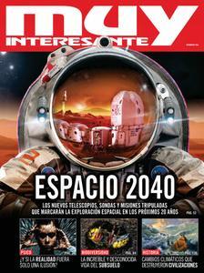 Muy Interesante España - marzo 2020