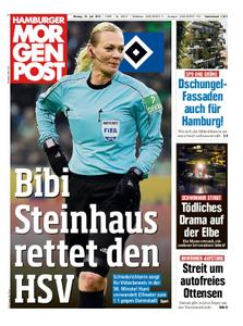 Hamburger Morgenpost – 29. Juli 2019