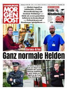 Hamburger Morgenpost – 19. März 2020