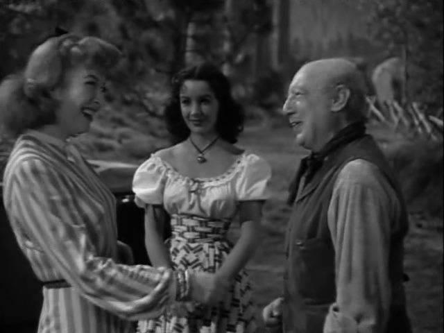 Julia Misbehaves (1948) [Re-Up]