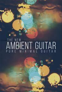 8Dio The New Ambient Guitar KONTAKT