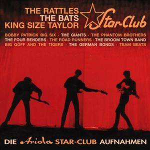 VA: Die Ariola Star-Club Aufnahmen (1999)