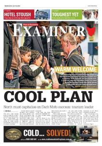 The Examiner - July 3, 2019
