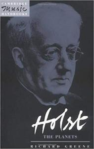 Holst: The Planets (Cambridge Music Handbooks) [Repost]