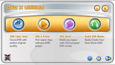 DVD X Utilities ver.2.1 - All-In-One [ REPOST ]