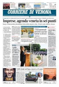 Corriere di Verona – 18 giugno 2020