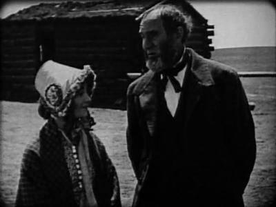 The Pony Express (1925)