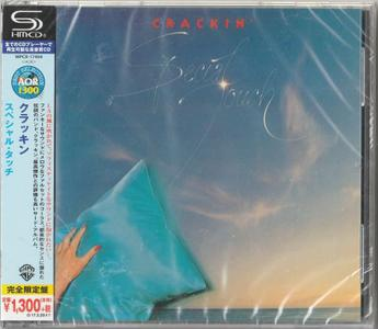 Crackin' - Special Touch (1978) [2016, Japan SHM-CD] {Remastered Reissue}