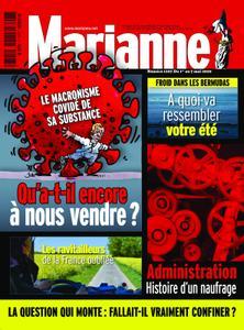 Marianne - 01 mai 2020