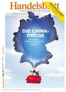 Handelsblatt - 27. April 2018