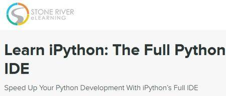 Learn iPython: The Full Python IDE