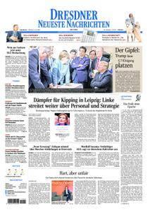 Dresdner Neueste Nachrichten - 11. Juni 2018