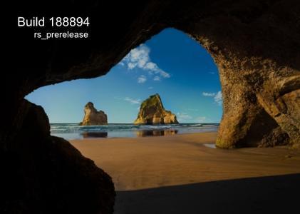 Windows 10 InsiderPreview (20H1) Build 18894.1000 Development Tools