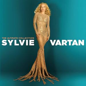 Sylvie Vartan - The Ultimate Collection (41CD Box Set, 2013)