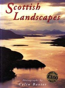 Scottish Landscapes - Photographs by Colin Baxter