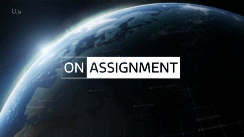 ITV On Assignment - France, Israel and Syria (2017)