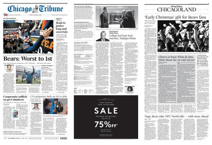 Chicago Tribune – December 17, 2018
