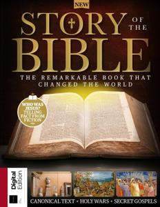 All About History: Story of the Bible – May 2019