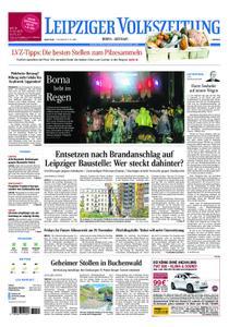 Leipziger Volkszeitung Borna - Geithain - 05. Oktober 2019