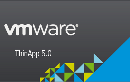 VMWare ThinApp Enterprise 5.2.1 Build 3655846
