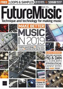 Future Music - February 2019