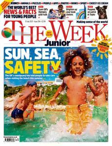 The Week Junior UK - 31 July 2021