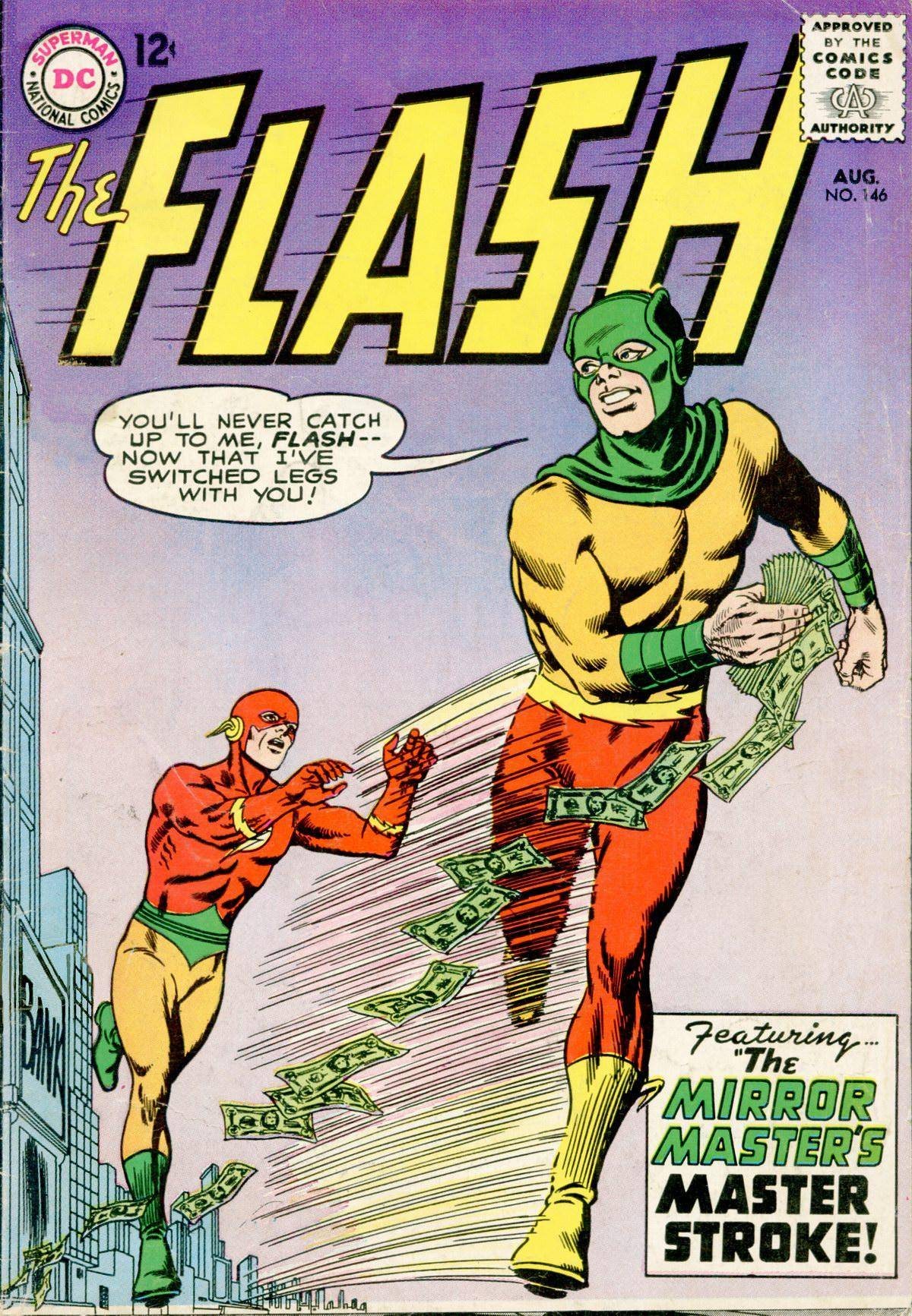 Flash [1964-08] 146 ctc