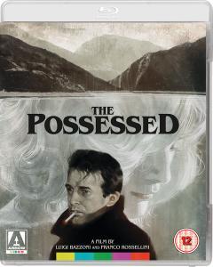 The Possessed (1965) La donna del lago