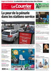 Le Courrier de l'Ouest Nord Anjou – 04 décembre 2019