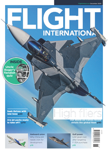 Flight International - December 2020