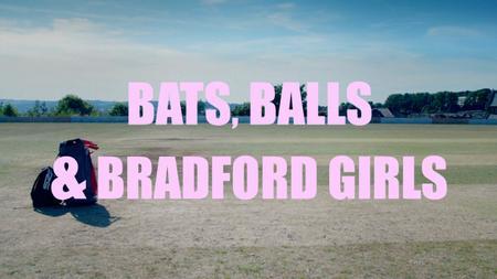 BBC - Bats, Balls and Bradford Girls (2019)