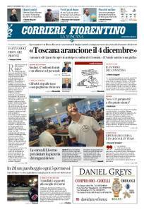 Corriere Fiorentino La Toscana – 28 novembre 2020