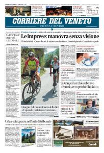 Corriere del Veneto Padova e Rovigo – 06 ottobre 2019