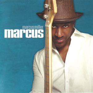 Marcus Miller - Marcus (2008)