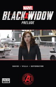 Marvels Black Widow Prelude 01 of 02 2020 Digital Zone
