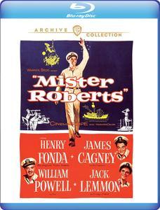 Mister Roberts (1955) [4K Restoration]