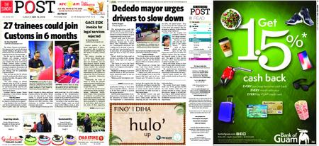 The Guam Daily Post – May 19, 2019