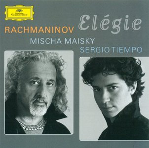 Rachmaninov · Elégie