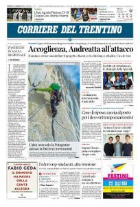 Corriere del Trentino – 24 febbraio 2019