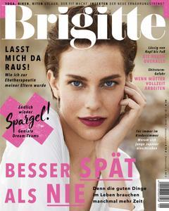 Brigitte - 20. April 2019