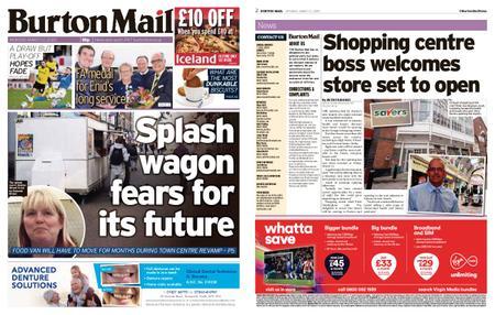 Burton Mail – March 02, 2020