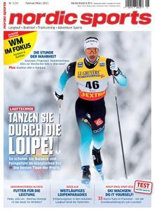 nordic sports – 05 Februar 2021