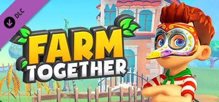 Farm Together - Oregano Pack (2019)