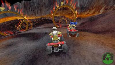 ATV Offroad Fury: Blazin' Trails [USA]