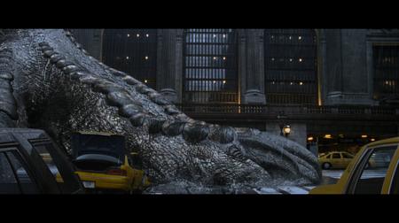 Godzilla (1998) [4K, Ultra HD]