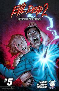 Evil Dead 2 Beyond Dead By Dawn 005 (2016)