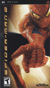 Spider-Man 2 (PSP ) [USA]