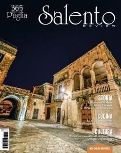 Salento Review - Vol. 6 No 3 2019
