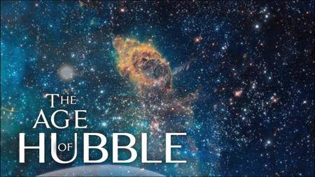 The Age of Hubble (2014)